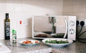 Aeg Kühlschrank Mit Gefrierfach Abtauen : Was ist beim auftauen von lebensmitteln zu beachten