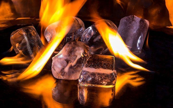 Feuer & Eis - Was wenn der Gefrierschrank warm wird?