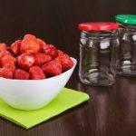 Plastikfrei in der Küche: Lebensmittel im Glas einfrieren