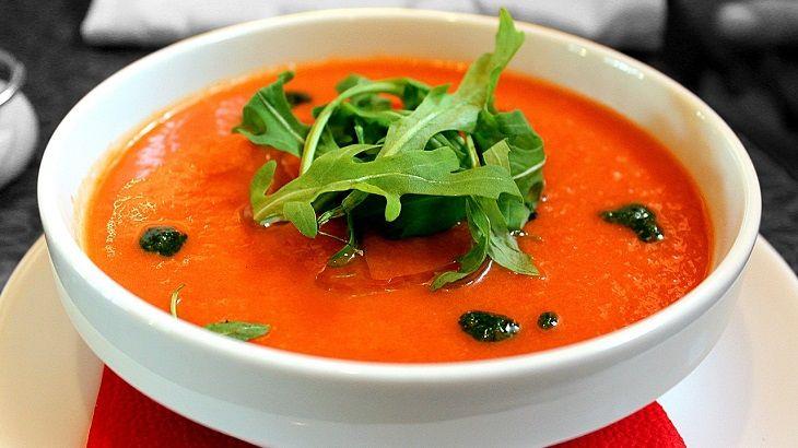 Gekochte Suppe einfrieren