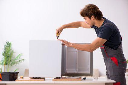 Amica Kühlschrank Tür Wechseln : Wie kann man beim gefrierschrank den türanschlag wechseln